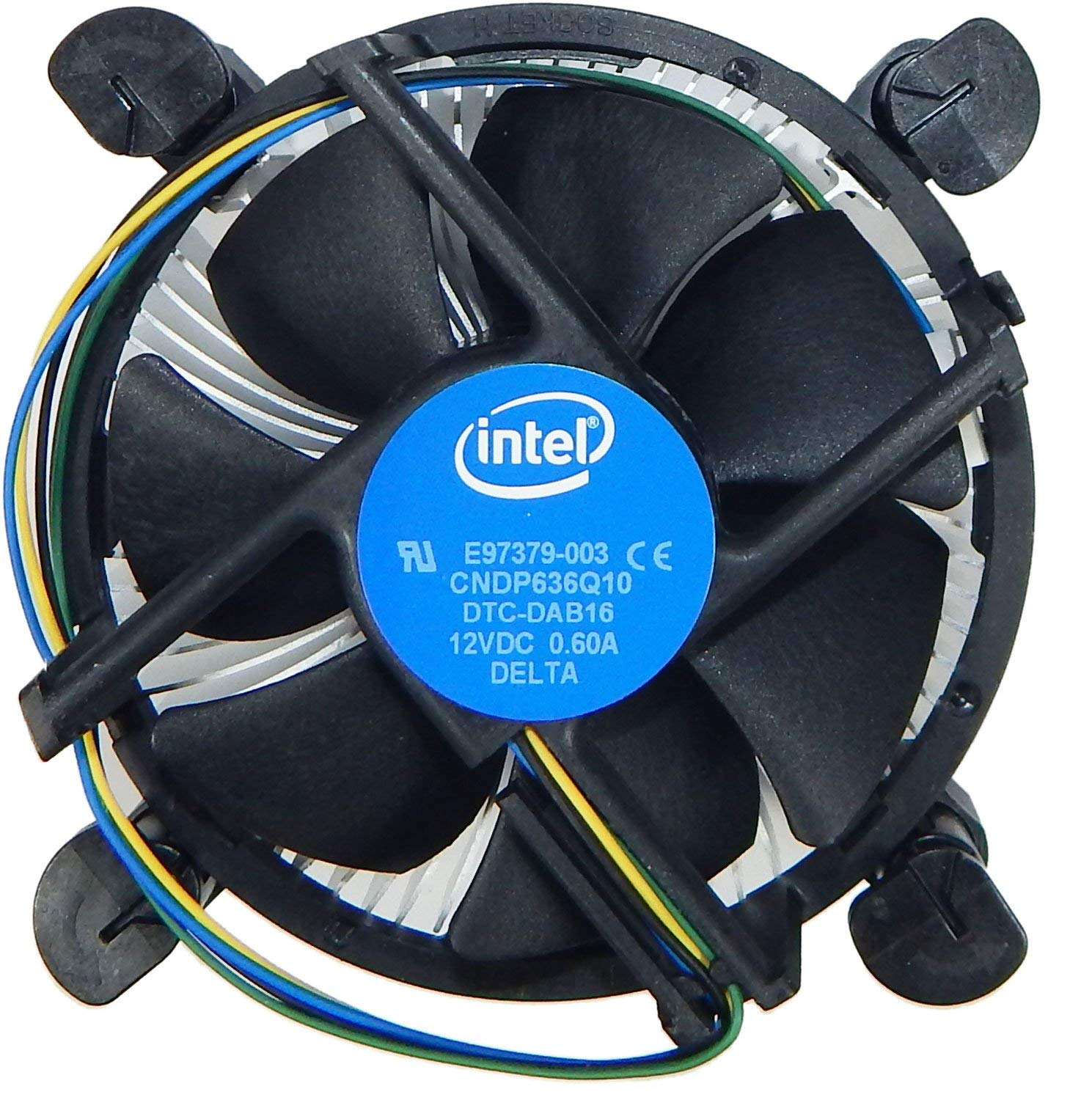 INTEL ORIGINAL COOLER 115X FOR I3/I5/I7