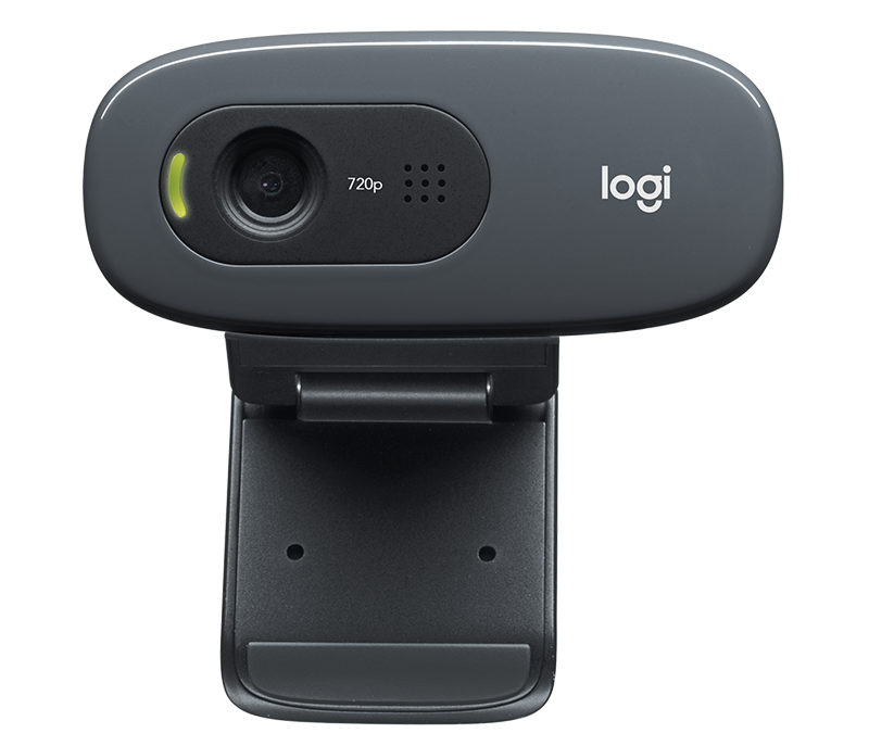 LOGITECH QUICKCAM C270 + MIC 1.3MP